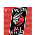 Portland Trail Blazers Party Supplies