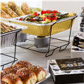 Graduation Chafing Dishes & Aluminum Pans