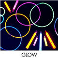 New Year's Eve Glow Sticks