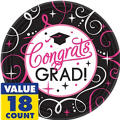 Sparkling Grad Graduation Party Supplies