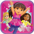 Dora and Friends Party Supplies