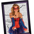 Spider-Girl Mix & Match Women's Looks