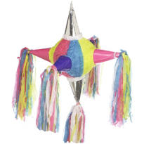 6-Point Star Pinata