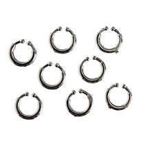 No-Piercing Jewelry Set