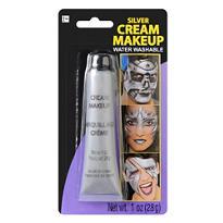 Silver Cream Makeup 1oz