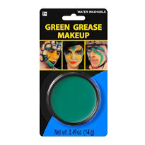 Green Grease Makeup 0.49oz