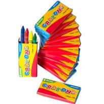 Mini Crayons 12ct