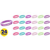 Attitude Bracelets 24ct