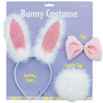 Easter Bunny Set 3pc