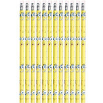 SpongeBob Pencils 12ct