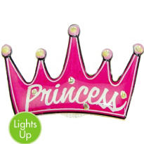 Princess Light Up