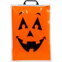 Pumpkin Treat Bag 17in