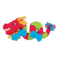 Chinese Dragon Pinata