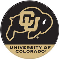Colorado Buffaloes Magnet 4in x 6in
