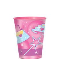Princess Favor Cup