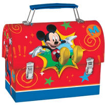 Mickey Mouse Carry All