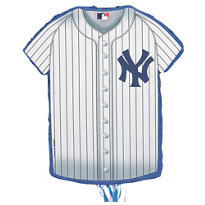 Pull String New York Yankees Pinata