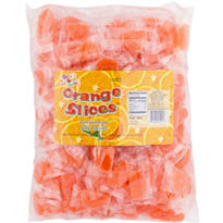 Albert's Orange Slices 200ct