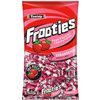 Strawberry Frooties 360ct