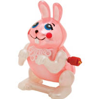 Barb Bunny Windup Toy