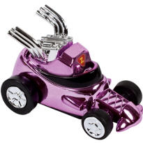 Pull Back Nitro Dragster Mini Hot Rod