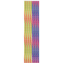 Candy Stripe Straws 8ct