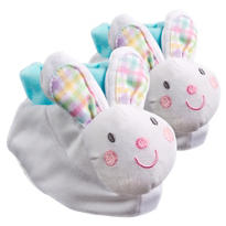 My First Bunny Booties