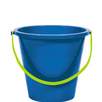 Blue Small Pail 5in