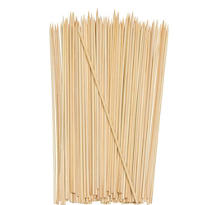 Bamboo Skewers 8in 100ct