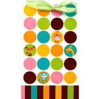 Fisher Price Baby Shower Favor Bags 12ct