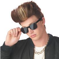 McPoser Wig