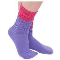 80s Slouch Socks