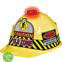Old Zone Flashing Hat