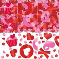 Valentines Day Confetti