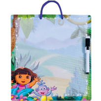 Dora the Explorer Dry Erase Board