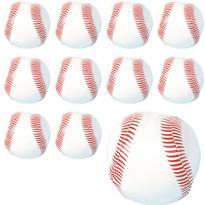 Soft Baseballs 24ct