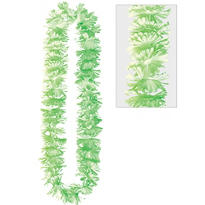 Green Summer Breeze Lei