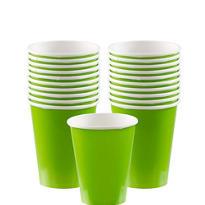 Kiwi Paper Cups 20ct