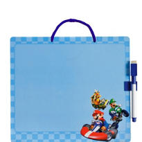 Super Mario Dry Eraser Board