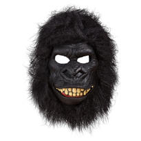 Motion Gorilla Mask
