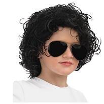 Child Michael Jackson Wig
