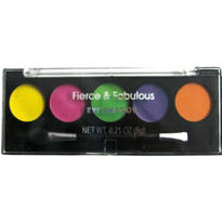 Neon Eye Shadow Palette