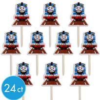 Thomas the Tank Engine Fun Picks 24ct