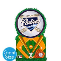Giant San Diego Padres Pinata