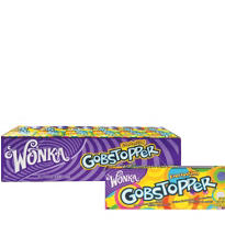 Wonka Gobstoppers 24ct