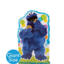 Giant Cookie Monster Pinata
