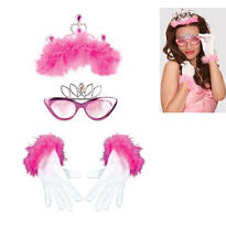 Princess Accessory Kit