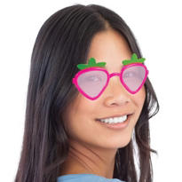 Strawberry Shortcake Glasses 6ct