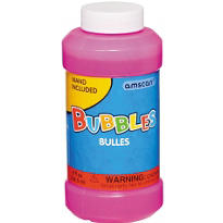 Bubbles 8oz