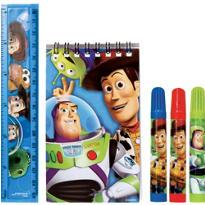 Toy Story Stationery Set 5pc